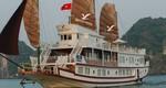 Halong Bay 2D1N on Flamingo Cruise US $126 (~AU $172)/Pax (Save US $22.50) + Shuttle Bus @ GoAsiaDayTrip