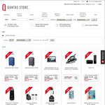 Qantas Store up to 50% off