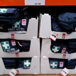 St John First Aid Kit (Medium Leisure) $49.98 @ Costco (Membership Required)