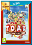 [Wii U] Captain Toad Treasure Tracker, Mario Party 10, Super Mario 3D World, Pikmin 3 - All £15.53 Posted (~AU$26.63) @ Base.com
