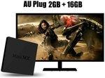 Beelink Mini MX Ver 1.0 TV Box Quad Core $66.84, Original Xiaomi Wireless Gamepad/Joypad for Smart Phone/TV/PC $33.41 @ Gearbest