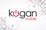 All Kogan Prepaid Mobile Plans (Incl. 12GB, Unlimited Calls) $4.90 for 30 Days (New Customers)