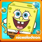 FREE: SpongeBob Moves In (Was $3.99) @ Google Play