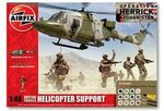 Airfix British Forces - Helicopter Support Gift Set $31.68 60% off - Save a Total of $47.52 Delivery $10 or Free with $100purch