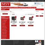 AMD Ryzen 7 (1700 $469, 1700x $569, 1800x $699) @ MSY Online