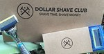 First Month FREE Dollar Shave Club