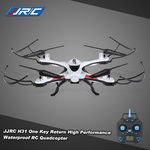 JJRC H31 Waterproof 2.4g 4CH 6-Axis Gyro Headless Mode RC Quadcopter US $20.99 Delivered (~AU $28) @ Rcmoment
