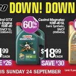 Castrol Edge 5w-30 $29.99 at Repco