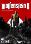 Wolfenstein II: The New Colossus PC - AU $49.29 @ CD Keys (AU $46.83 with Facebook 5% off)