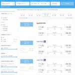 LAS VEGAS, USA from $1,087 Return Flying QANTAS/ VIRGIN AUSTRALIA/ AIR New Zealand or UNITED (Feb 2018) Dep from Sydney