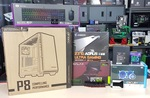 Win an Intel Core i5-8600K Gaming PC from PC419
