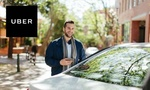 $20 to Spend on First Uber Ride for Free - New Customers Only @ Groupon