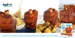 Win a $2000 Gift Card or Instant Win Woolworths Vouchers [Purchase Sunpork Specially Marked Christmas Slow Cooked Pork Belly]
