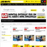 20% off Samsung TV's @ JB HI-FI