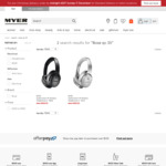 Bose QuietComfort 35 II - $424.15 @ Myer ($424.15 Price Matched at Harvey Norman + $100 AmEx Cashback)