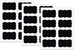 24PCS Chalkboard Labels Adhesive Stickers for Jars Bottles US $0.30 (AU $0.40) Delivered @Zapals