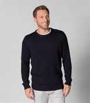 WoolOvers: Summer Sale Mens 100% Cotton Crew Neck Jumpers $14 + Extra 10~20% off