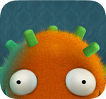 Free: Where's My Monster? (Was $4.39) @ Google Play