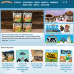 [NSW] Free Pints of Ben and Jerry's Ice Cream (outside North Sydney Post Office)