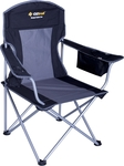 OZtrail Escape Cooler Folding Camping Chair - $17.50 @ Bunnings
