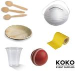 20% off Storewide: BBQ Backyard Cricket Pack + Party Supplies $19.96 + Delivery @ Koko Events