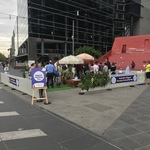 [VIC] Free Cup of Barista Made Coffee @ Freshwater Place, Melbourne