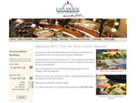 Two for One Lunch Buffet @ Esplanade Hotel, Fremantle WA January 4-31