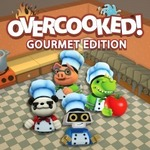 [PS4] Overcooked: Gourmet Edition $10.45 @ PlayStation Store