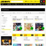 2 for $40 3DS Games @ JB Hi-Fi