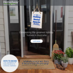 Win a $10,000 HomeAway Booking Credit from Stayz