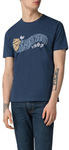 Ben Sherman Experience T-Shirt $34 (Was $49) + Delivery (Free with $100 Spend or Pickup) @ Myer
