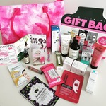 Free Skincare Gift Bag (Worth $200) with $69 Spend on Select Skincare Brands In-Store or Online @ Priceline