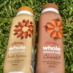 [VIC] Free Vitasoy Double Espresso / Chocolate Almond Milk Drinks @ Melbourne Central