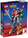 LEGO Ideas Voltron 21311 $231.99 Delivered @ Myer eBay