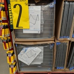 [NSW] Sunfresh Clothes Airer/Drying Rack - $1.75 (Was $29) @ Bunnings Alexandria