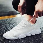 Men's Breathable Sports Sneaker Shoes AU $37.58 (~$US 26.99) + Free Shipping from Abershoes