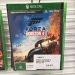 [XB1] Forza Horizon 4 $24.97 @ Costco (Membership Required)