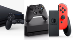 Win Your Choice of Console (Xbox One X/PlayStation 4 Pro/Nintendo Switch) from Arekkz Gaming