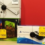 [NSW] Xbox One S Minecraft Edition $300 @ Target (Macquarie Shopping Centre)