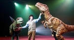 Win a Family Pass to Jurassic Unearthed from Ticket Wombat (VIC)
