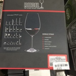 [QLD] Riedel Vinum 2pk Shiraz or Bordeaux Glasses at $30 @ Dan Murphy's Ipswich
