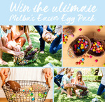 Win an Easter Egg Pack Worth $813 from Melba's Chocolates