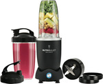 NutriBullet Balance N12S-0907 (+ Bonus NBR-0507LG Blender Valued $79) $199 @ The Good Guys
