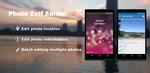 [Android] Free Photo Exif Editor Pro - Metadata Editor (Was $3.39) @ Google Play