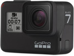 Go Pro Hero 7 Black - $508.57 + 2,000 Qantas Points or 80,860 Points Delivered @ Qantas Store