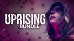 [PC] Steam - Uprising Bundle (10 games incl. Snake Pass, Republique, Smoke and Sacrifice, Tracks etc.) - $7.99 AUD - Fanatical