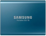 Samsung T5 250GB Portable SSD $65.40, Logitech G610 Mechanical Keyboard $59.40 Delivered (OOS) & More @ Kogan