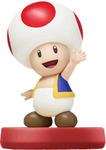 Nintendo Amiibo's: Super Mario Peach, Toad, Luigi, Yoshi, Lucas, ROB, Kirby, Pit, Samus, (and More) $4 each @ EB Games