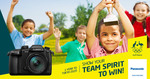 Win a Panasonic LUMIX DC-GH5PRO Kit (Camera + 12-35mm Lens) Worth $3,599 from Panasonic Australia