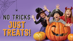 Free Gelato Scoop for ≤12yo Kids Wearing Halloween Costumes 4pm-7pm @ Gelatissimo [Selected Stores]